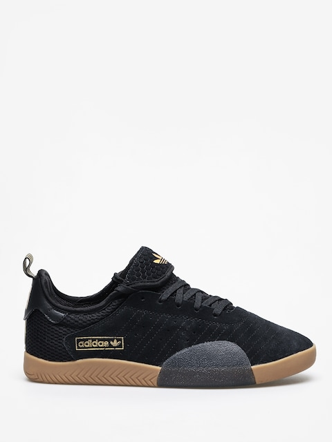 Boty adidas 3St 003 (cblack/goldmt/cblack)