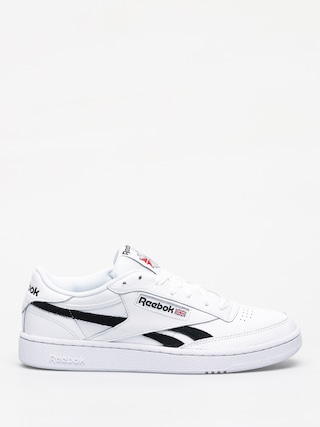 Boty Reebok Revenge Plus Mu (white/black)