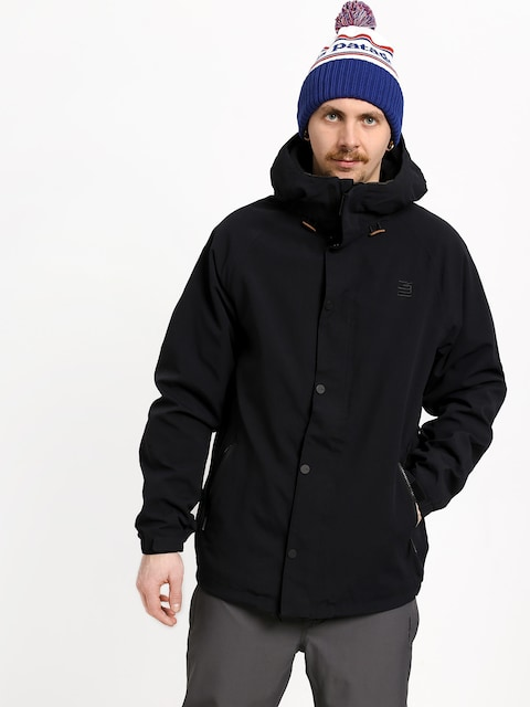 Snowboardová bunda ThirtyTwo Reserve (black)