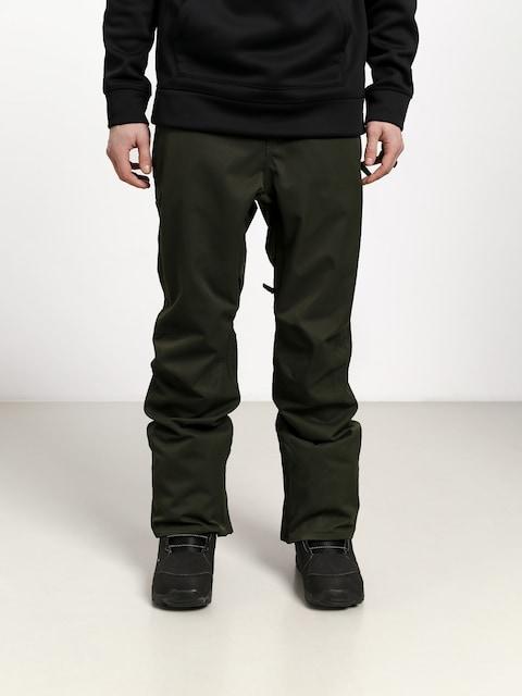 Snowboardové kalhoty  ThirtyTwo Wooderson (military)