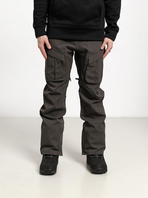 Snowboardové kalhoty  ThirtyTwo Mantra (charcoal)