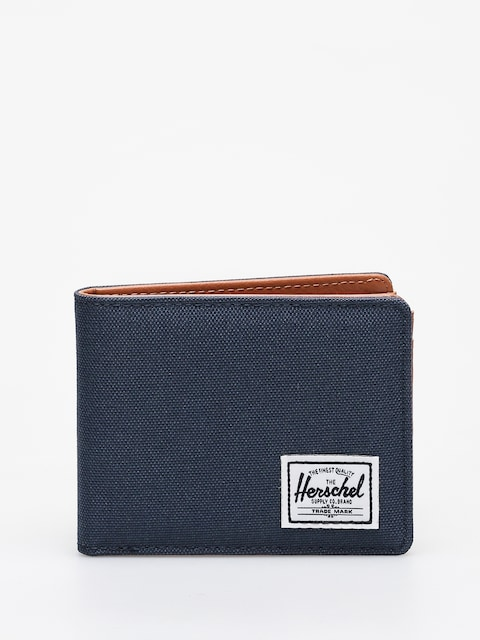 Peněženka Herschel Supply Co. Hank Rfid (navy/red)
