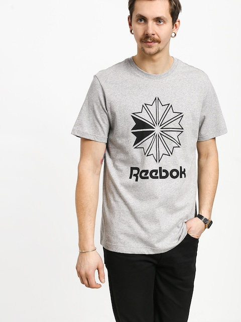 Tričko Reebok Cl Big Logo