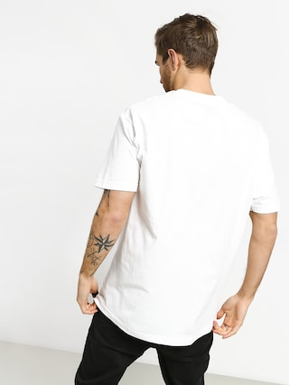 Tričko DGK Hustle Club (white)