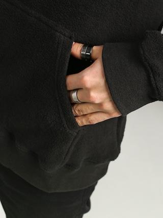 Mikina s kapucí Koka Testdrive HD (black)
