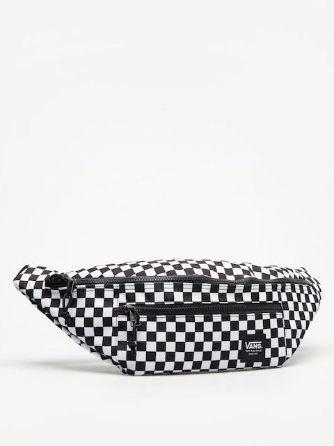 Ledvinka Vans Ranger Waist Wmn (black/white checherboard)