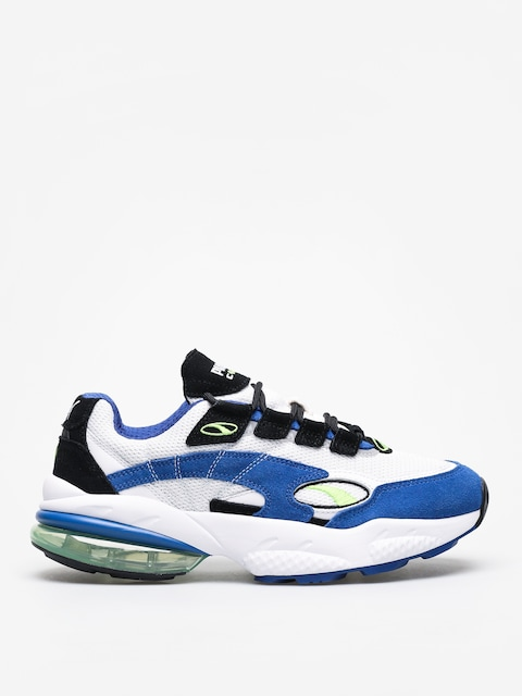 Boty Puma Cell Venom (puma white/surf the web)