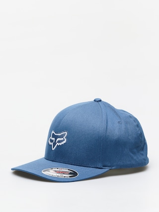 Kšiltovka Fox Legacy Flexfit ZD (dst blu)