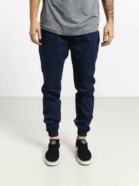 Kalhoty Diamante Wear Jogger Rm Classic (blue)