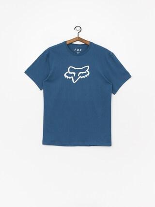 Tričko Fox Legacy Head (dst blu)