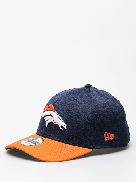 Kšiltovka  New Era 39Thirty Sideline Home Denver Broncos ZD (gray/black)