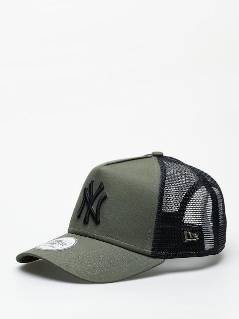 Kšiltovka  New Era League Essential Trucker New York Yankees ZD