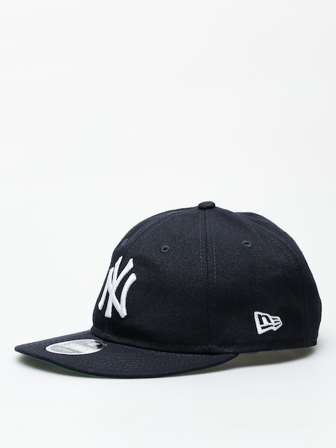 Kšiltovka  New Era 9Fifty Retro Crown New York Yankees ZD (black)
