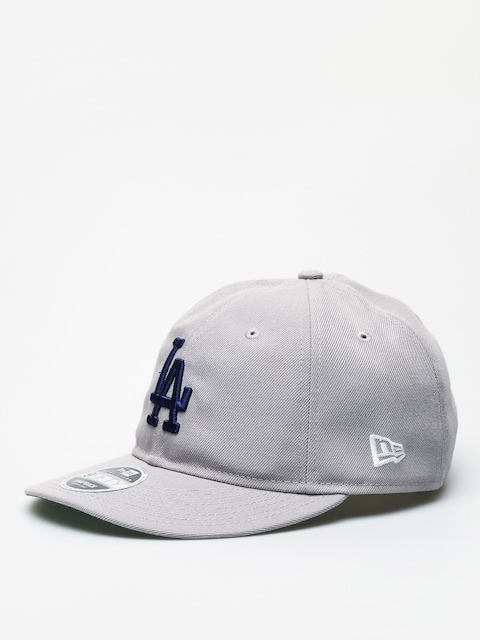 Kšiltovka  New Era 9Fifty Retro Crown Los Angeles Dodgers ZD (gray)