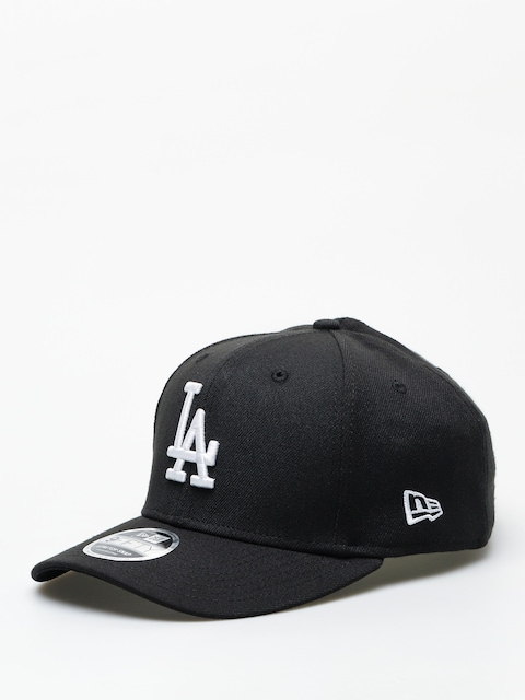 Kšiltovka  New Era 9Fifty Stretch Snap Los Angeles Dodgers ZD (black)