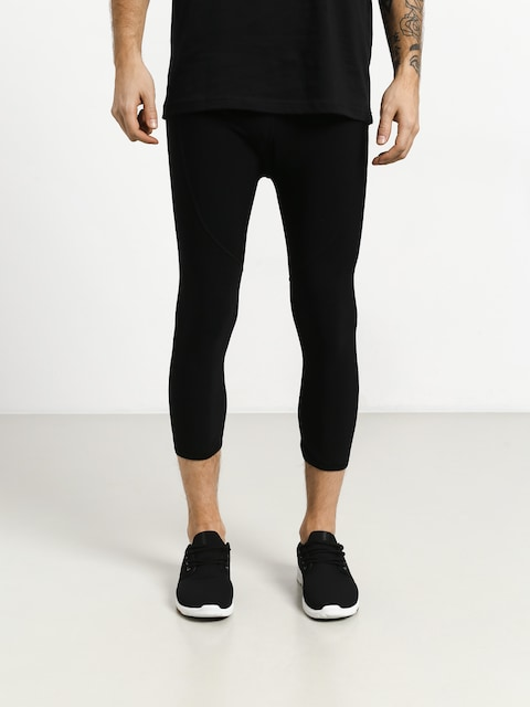Spodní prádlo Majesty Surface Pants Base Layer Crow (black)