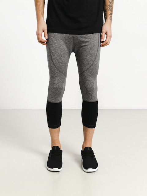Spodní prádlo Majesty Cover Pants Base Layer (grey/black)