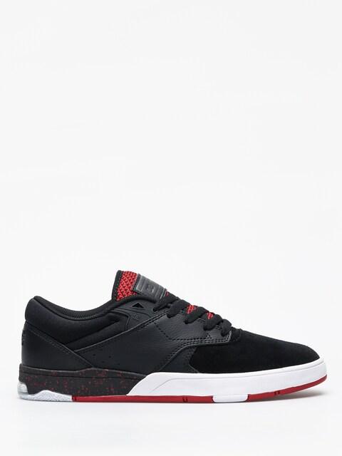 Boty DC Tiago S (black/atl red/black)