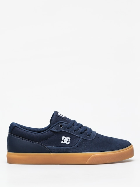 Boty DC Switch (navy/gum)