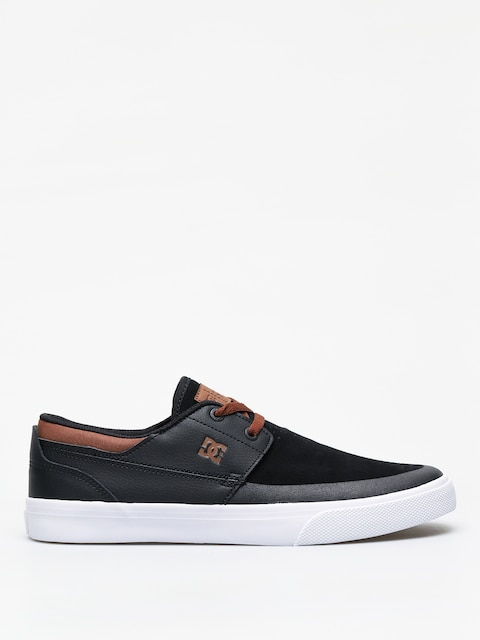 Boty DC Wes Kremer 2 S (black/black/brown)