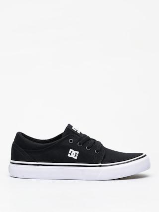 Boty DC Trase Tx Wmn (black/white)