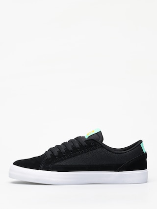 Boty DC Lynnfield S (black/turquoise)