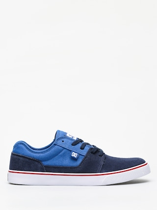 Boty DC Tonik (navy/royal)