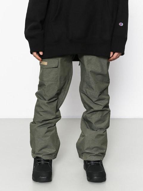 Snowboardové kalhoty  DC Dealer (beetle)