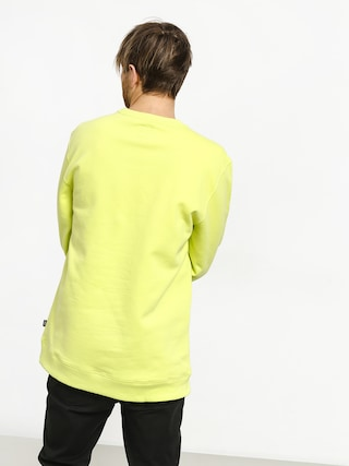 Mikina Vans Classic (sunny lime)