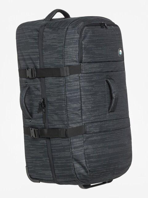 Cestovní taška Roxy Long Haul 2 Solid Wmn (true black)