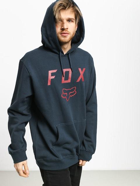 Mikina s kapucí Fox Legacy Moth HD