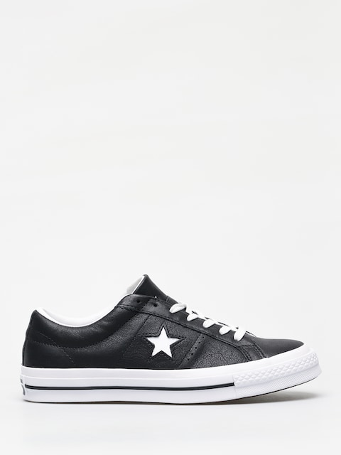 Tenisky Converse One Star Ox (black/white/white)