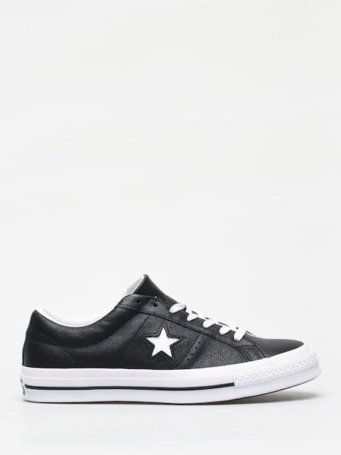 Tenisky Converse One Star Ox (black)