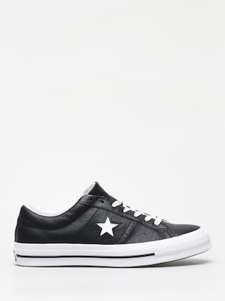 Tenisky Converse One Star Ox (black/white/white)