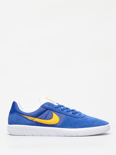 Boty Nike SB Team Classic (game royal/yellow ochre white)