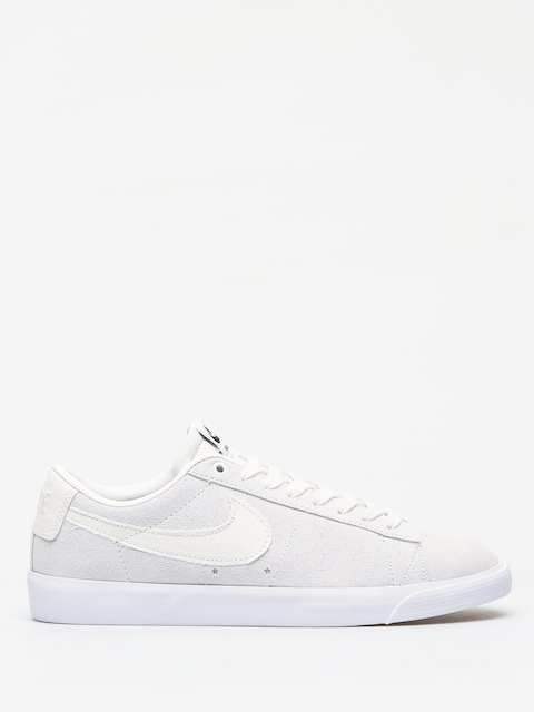 Boty Nike SB Blazer Low Gt (summit white/summit white obsidian)