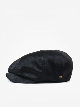 Klobouk s kšiltem Brixton Brood W Snap ZD Wmn (black)