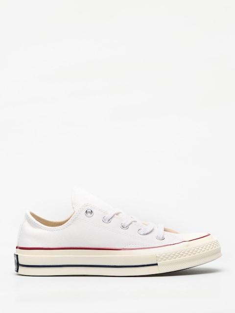 Tenisky Converse Chuck 70 Ox (white/garnet/egret)