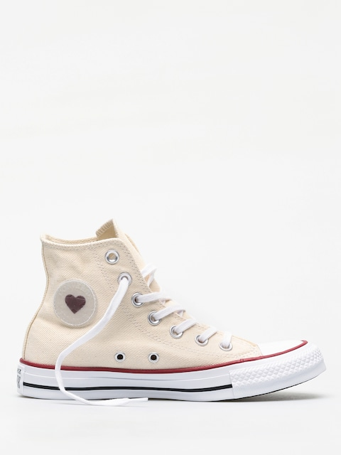 Tenisky Converse Chuck Taylor All Star Hi (natural)