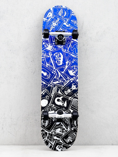 Skateboard Darkstar Player Fp Premium (blue)