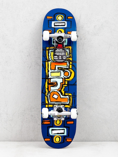 Skateboard Blind Design Youth (navy)