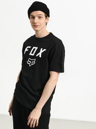 Tričko Fox Legacy Moth (blk)