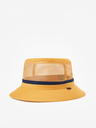Klobouk Brixton Hardy Bucket Hat (nugget gold)