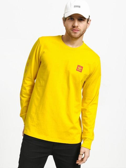 Triko adidas Evitee (yellow/scarle)