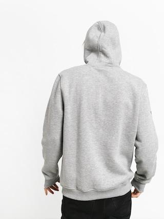 Mikina s kapucí New Era New York Giants HD (heather gray)