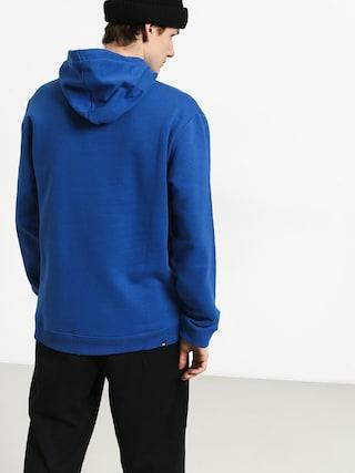 Mikina s kapucí DC Star HD (nautical blue)