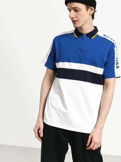 Polo tričko DC Walkley