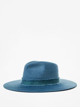 Klobouk Brixton Ella Fedora Wmn (orion blue)