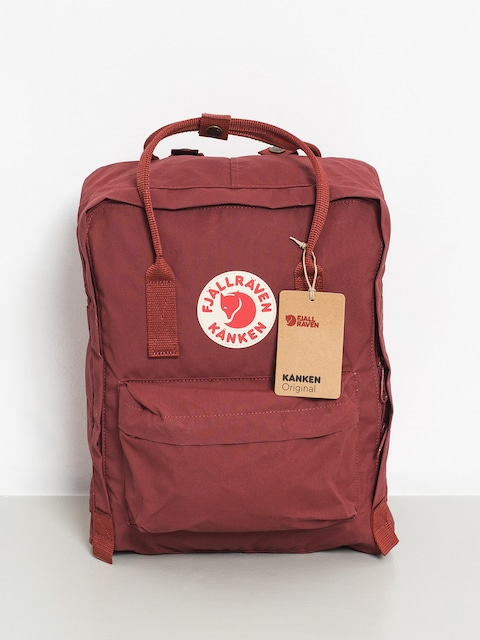 Batoh Fjallraven Kanken (ox red)