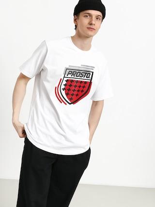 Tričko Prosto Blaze (white)